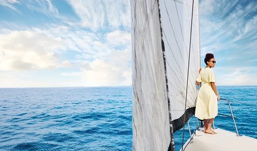 Go On A Luxurious Trip On Airlie Beach Overnight Sailing